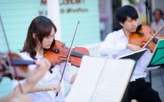 """""""Aime Musique Mini Concert"""" @Pure Place (vdo)"""